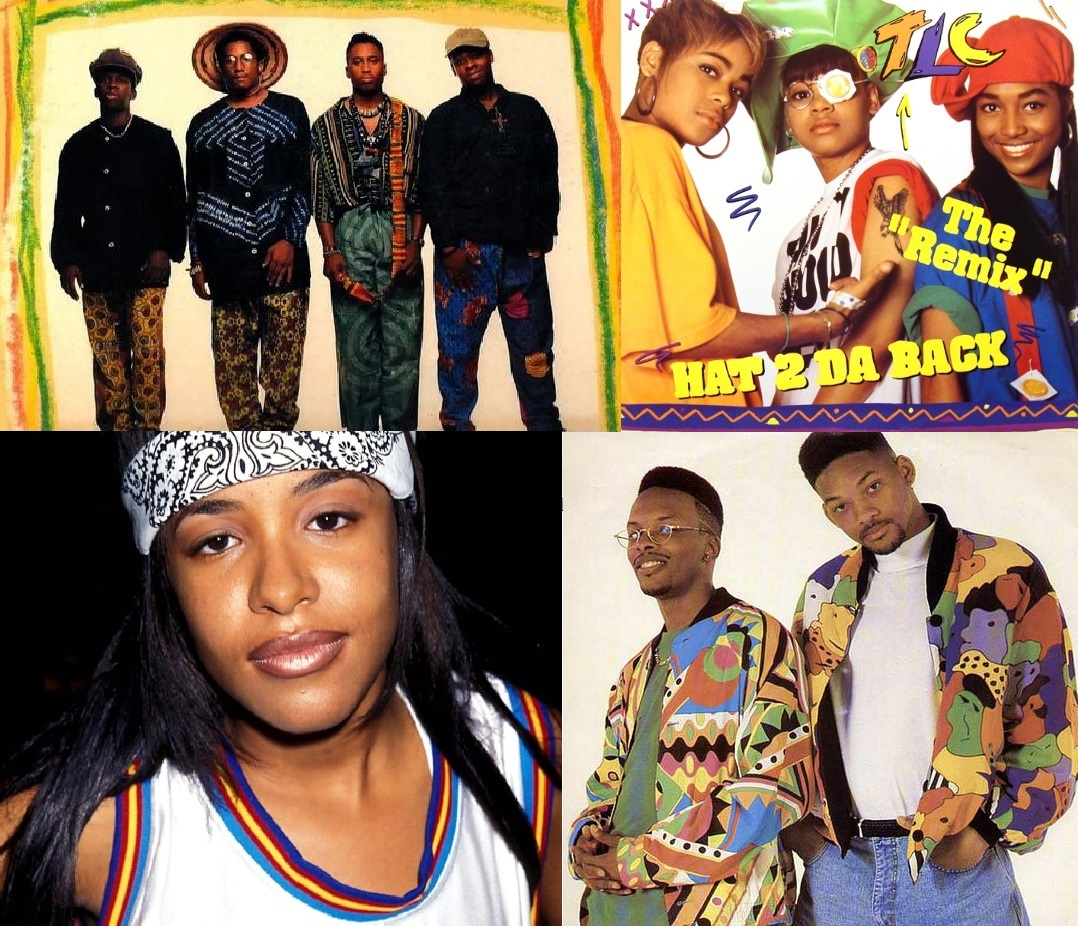 90s hip hop on Tumblr