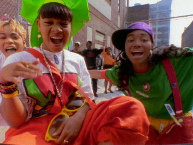 TLC 90S EDUCATE ELEVATE LEFT EYE